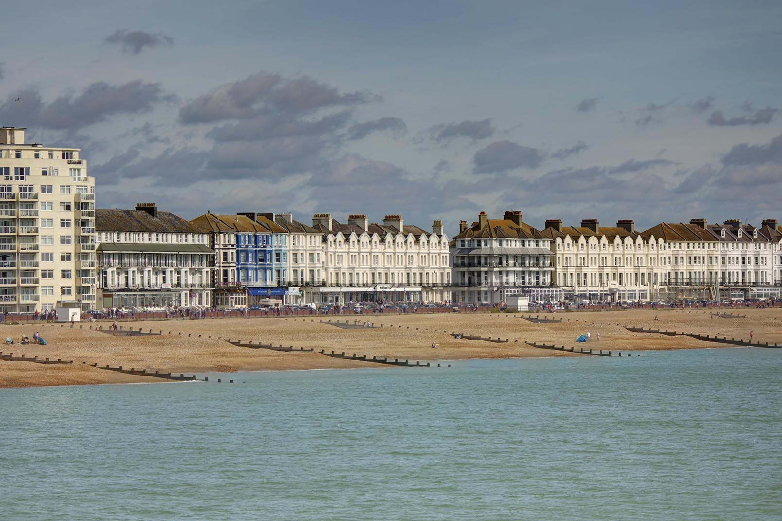 Best Western York House Hotel | Hotels in Eastbourne, East
