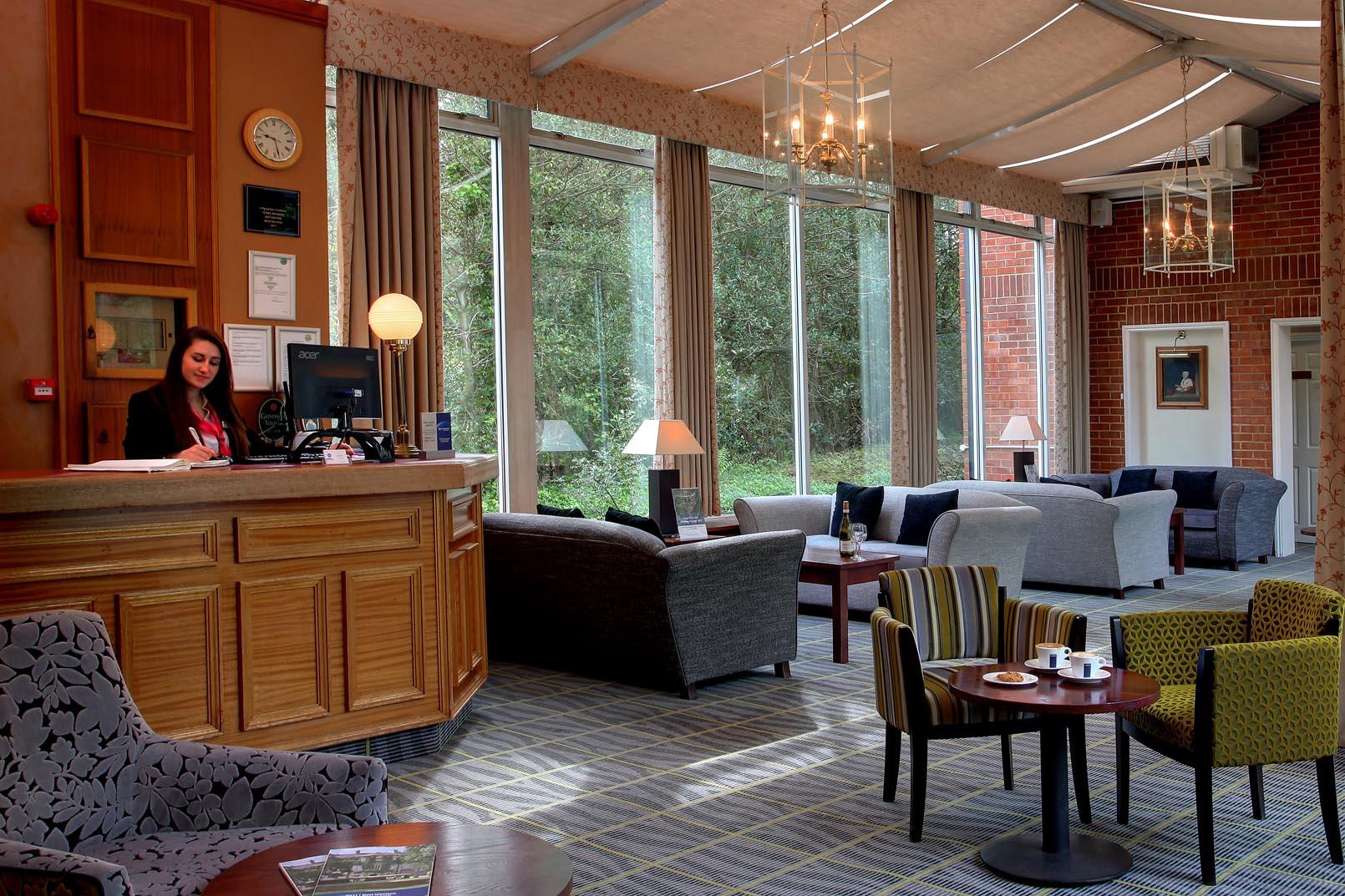 Best Western Moore Place Hotel | Hotels in Milton Keynes
