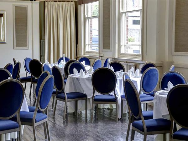 Best Western Rose and Crown Hotel Meeting Space