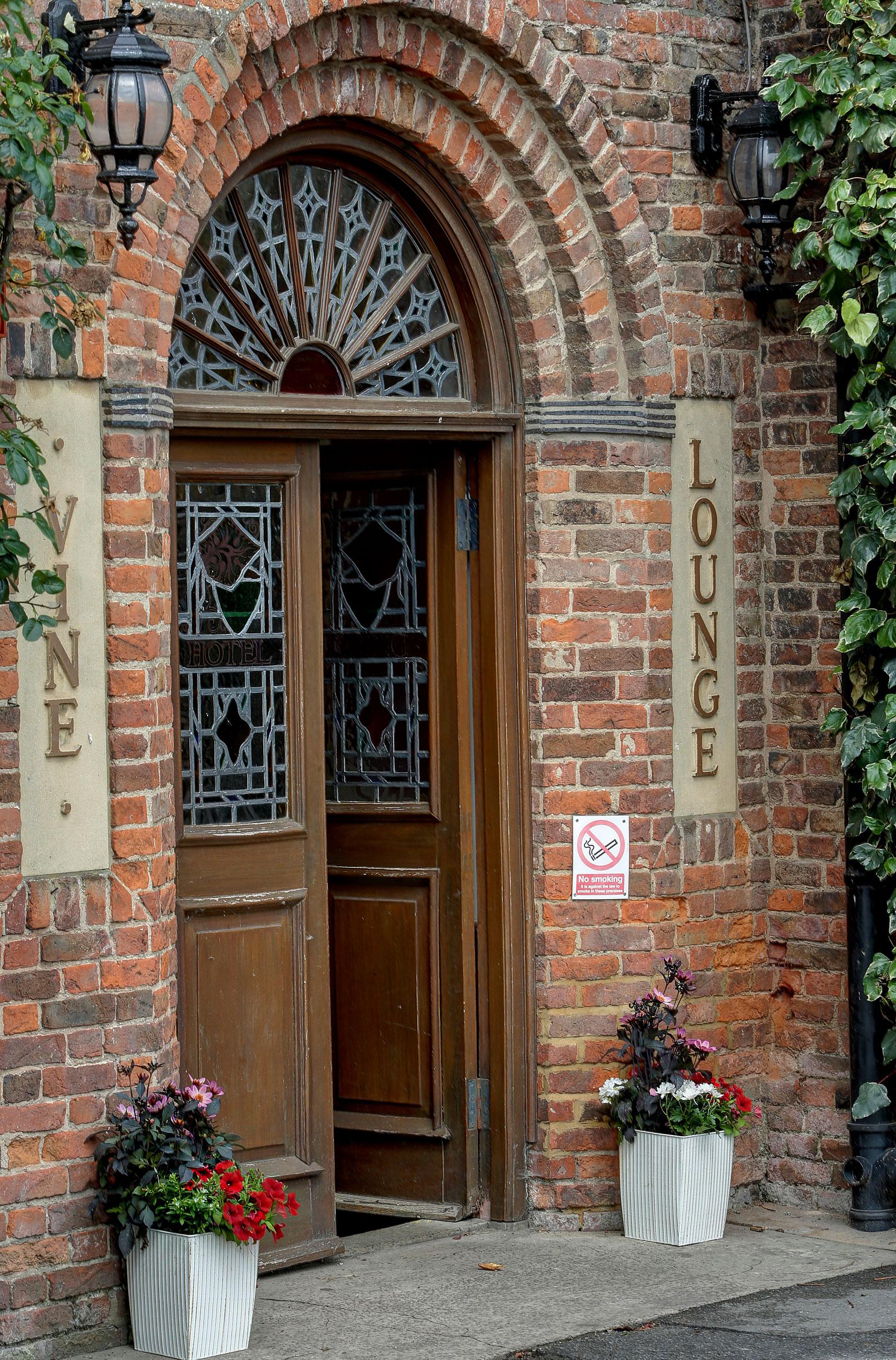 Best Western Hotel Room: Hotels In Skegness, Lincolnshire