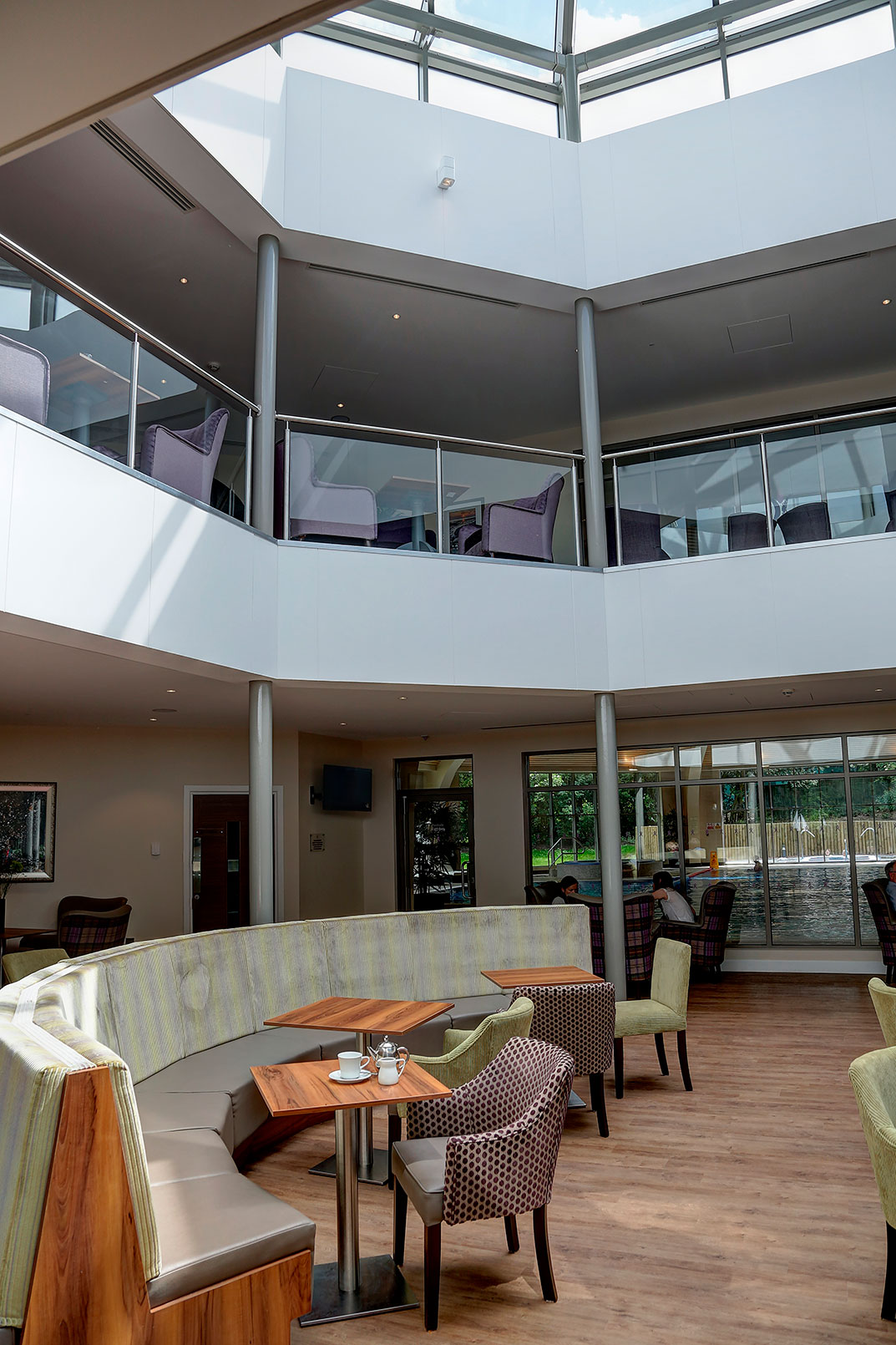 Best Western Hotel Room: Best Western Plus Kenwick Park Hotel