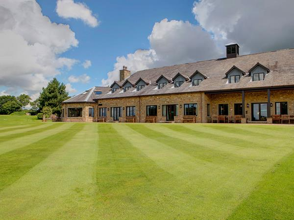 Best Western Garstang Country Hotel and Golf Club Hotel Grounds
