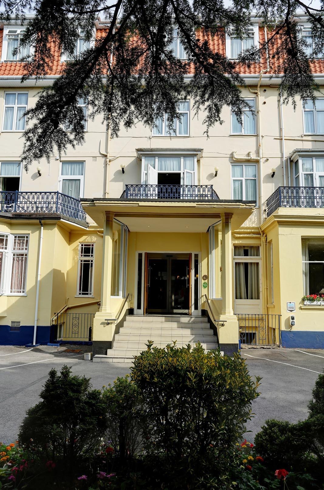 Best Western Hotel Room: Hotels In Bournemouth, Dorset