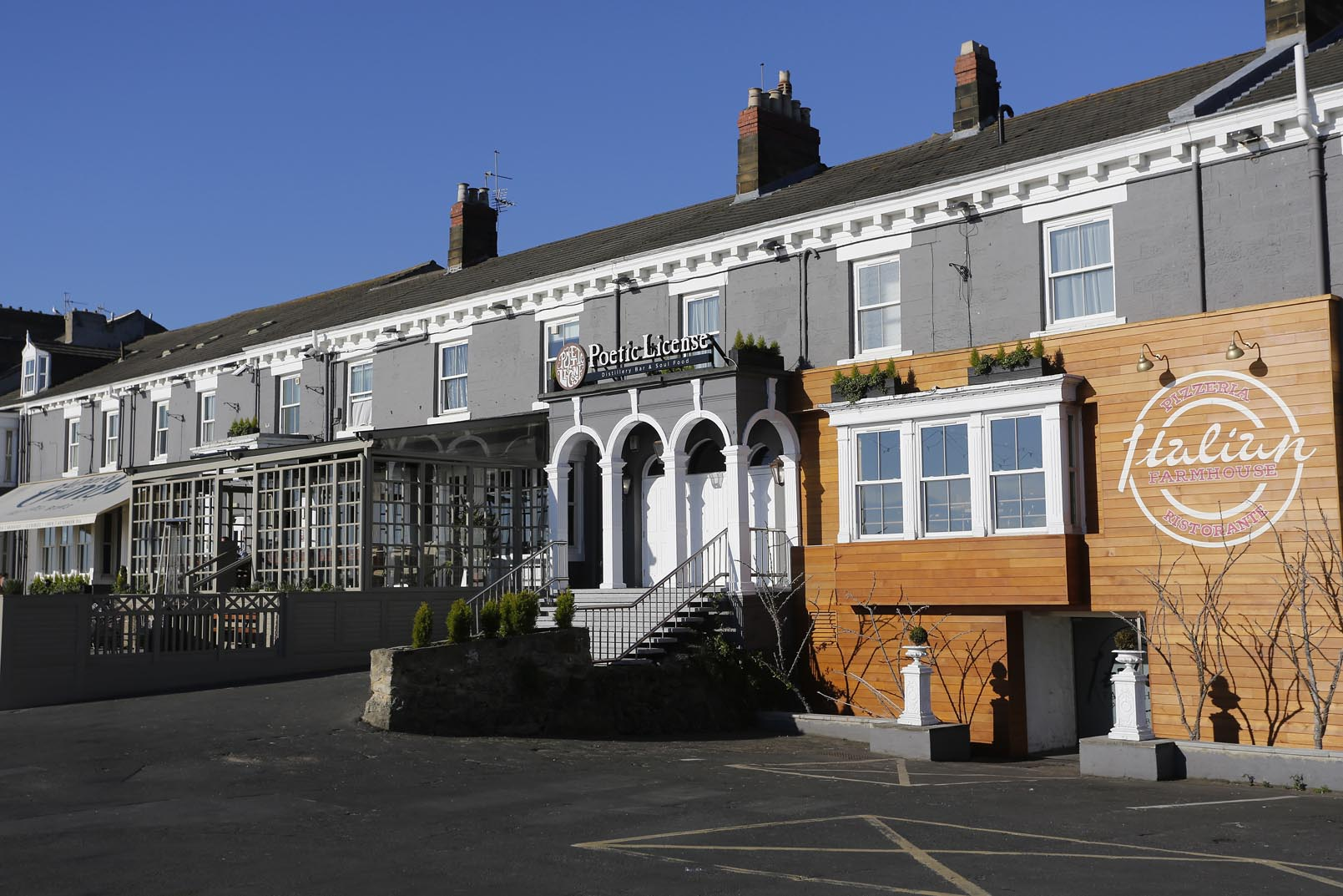 Roker Hotel Bw Premier Collection By Best Western