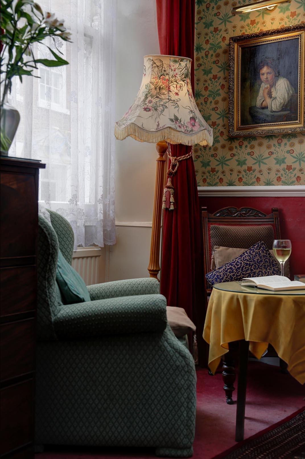 Best Western Hotel Room: Best Western Lairgate Hotel