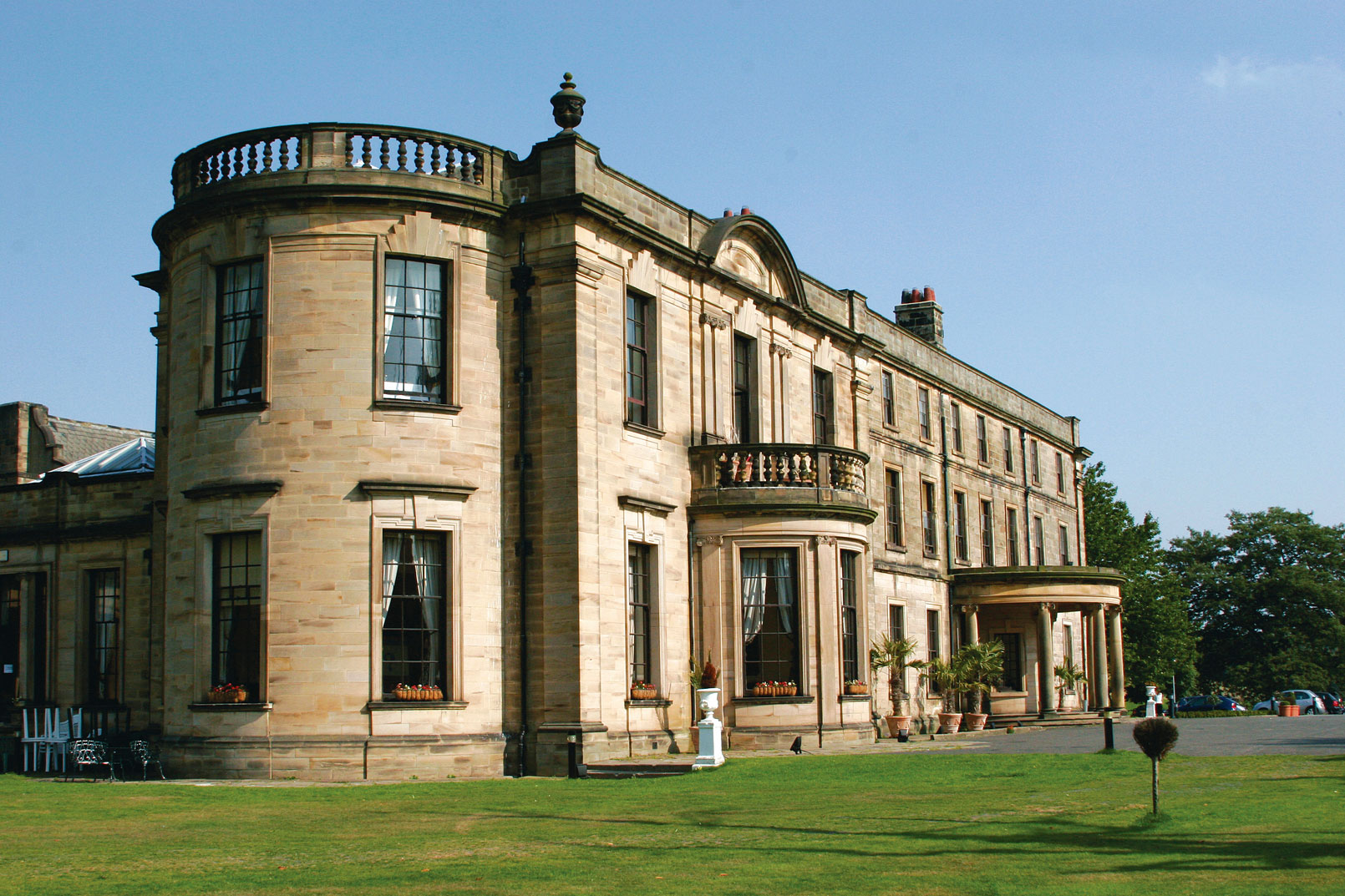 Beamish Hall Hotel, BW Premier Collection by Best Western | Hotels