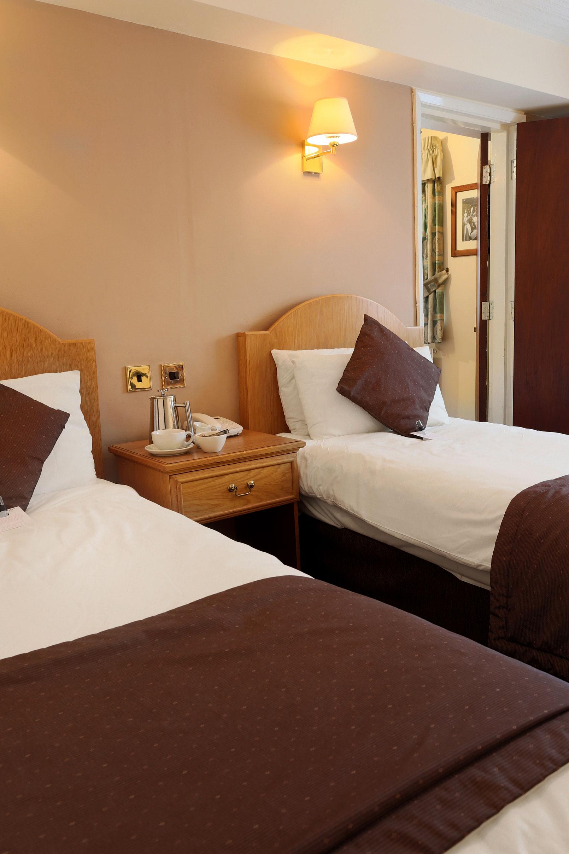 Best Western Hotel Room: Best Western Bury Ramsbottom Old Mill Hotel