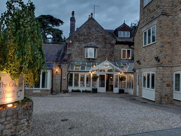 The Grange at Oborne, Sure Hotel Collection by Best Western