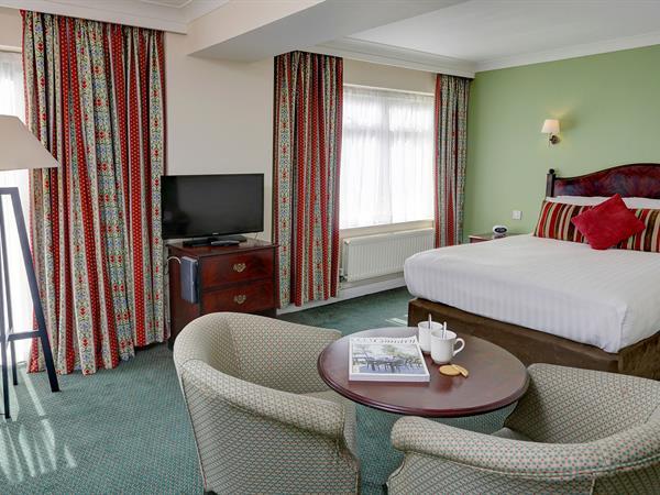 Best Western Stafford M6/J14 Tillington Hall Hotel