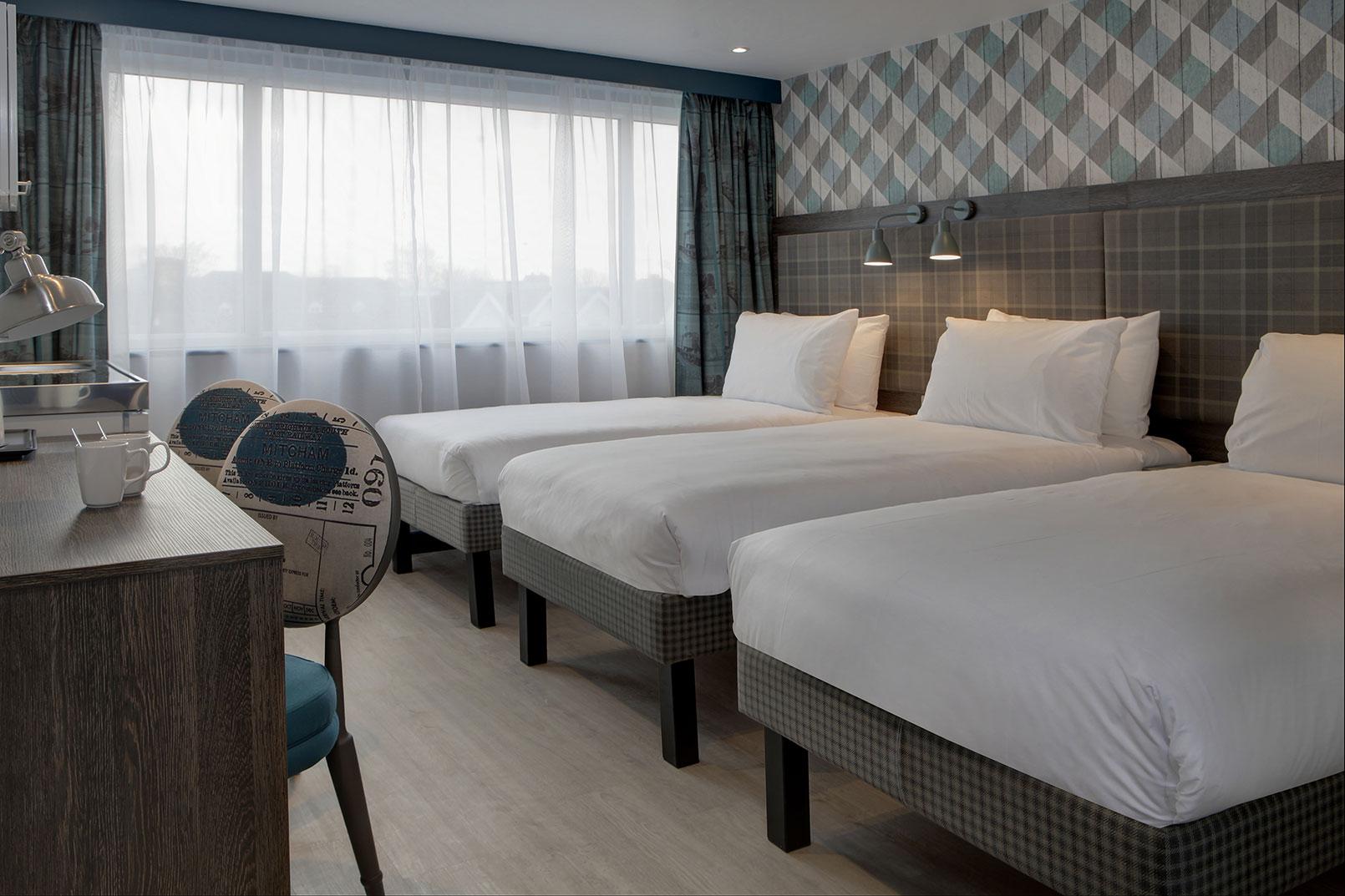 Best Western Plus London Croydon Aparthotel Hotels In Croydon
