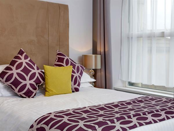Best Western Lothersdale Hotel Bedrooms