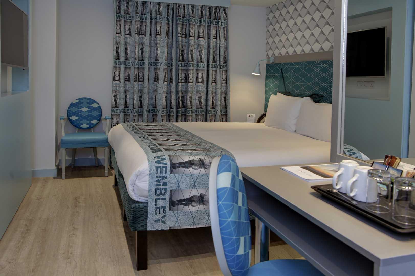 Best Western Plus London Wembley Hotel   Hotels in Wembley