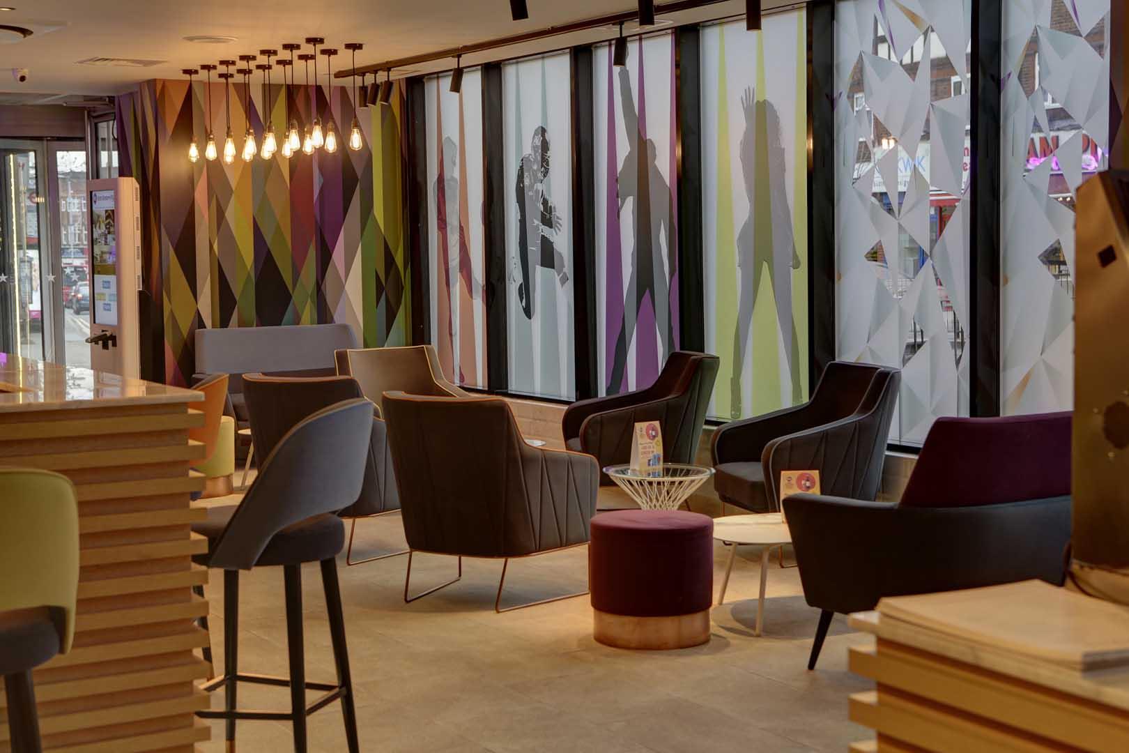 Best Western Plus London Wembley Hotel | Hotels in Wembley, London