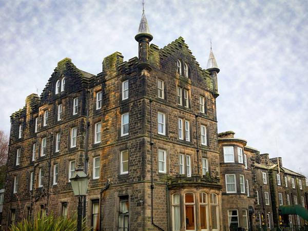 Best Western Plus Ilkley The Craiglands Hotel & Spa