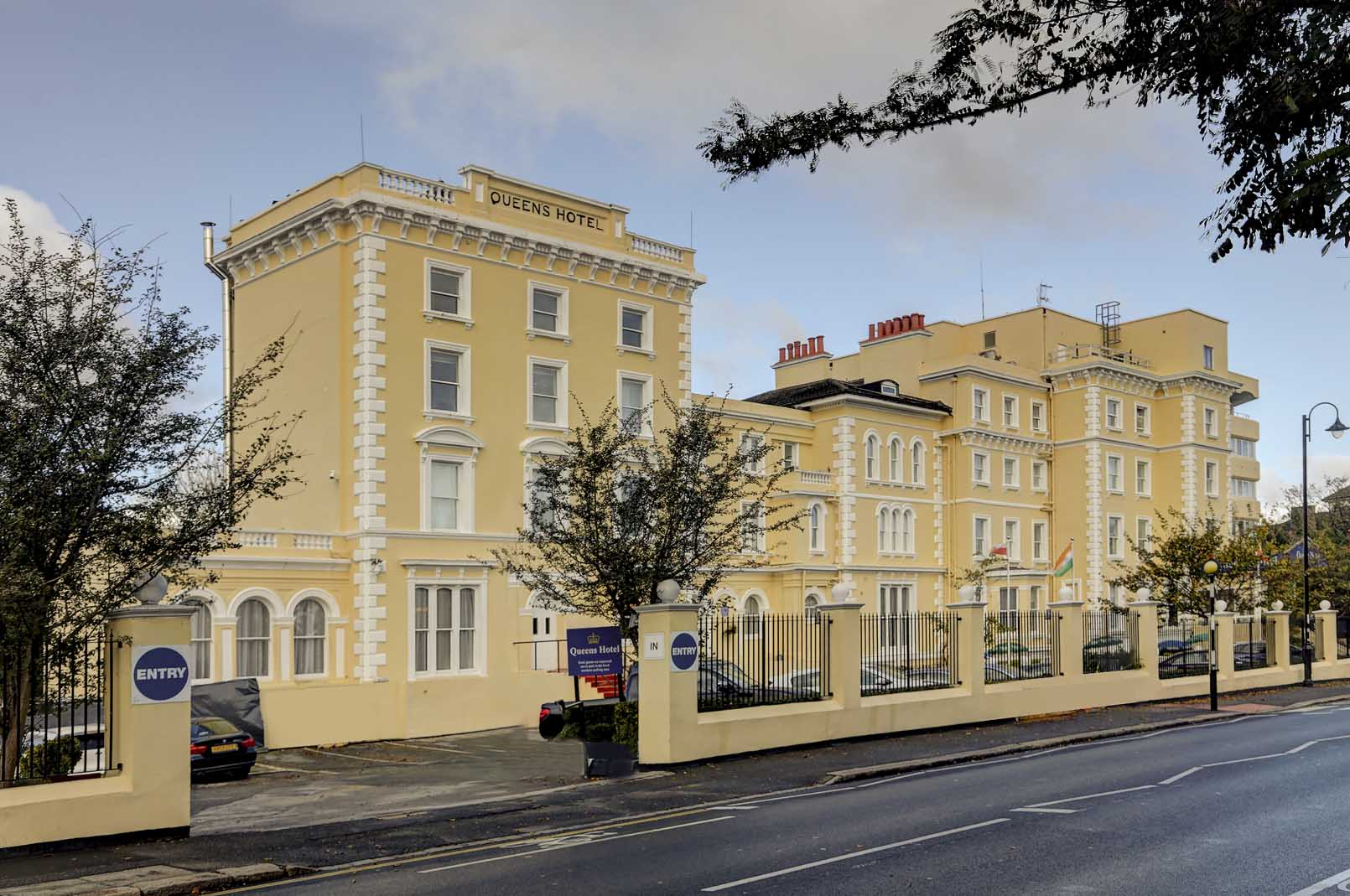 Best Western London Queens Crystal Palace Hotel Hotels In