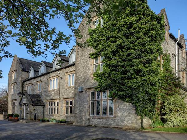 Best Western Stonecross Manor Hotel Hotel Grounds