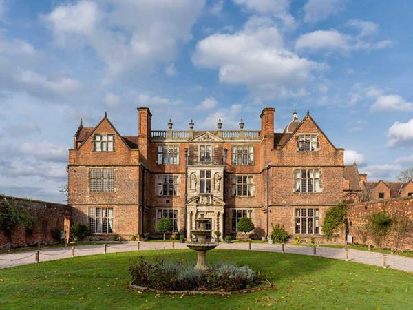 Best Western Castle Bromwich Hall Hotel Hotel Grounds