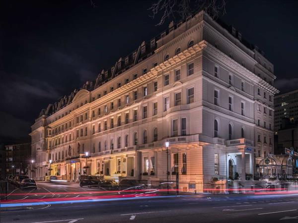 Corus Hyde Park Hotel, Sure Hotel Collection by Best Western
