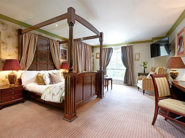 Best Western The Hillcrest Hotel Bedrooms
