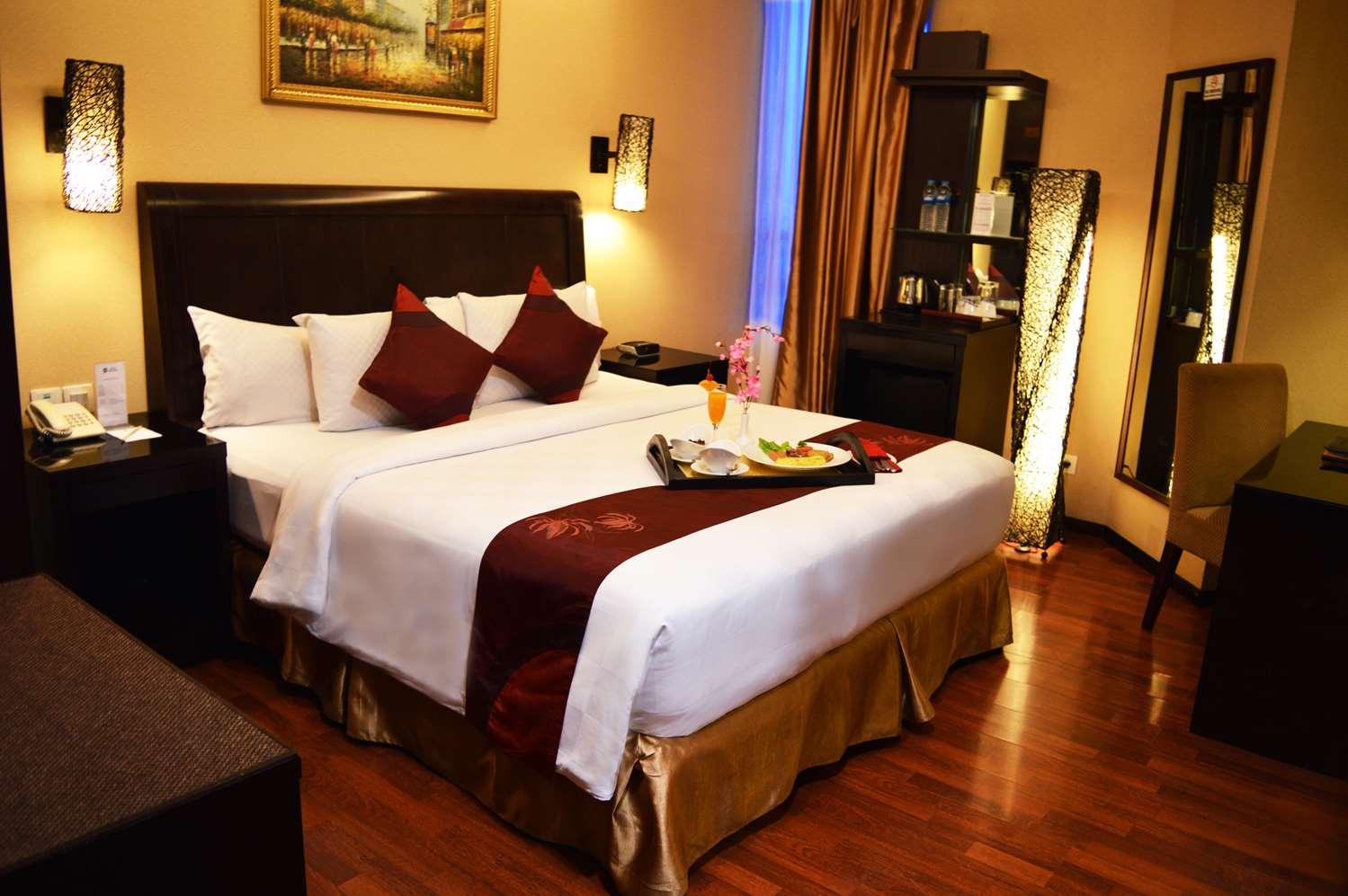Best Western Mangga Dua Hotel and Residence   Hotels in Jakarta