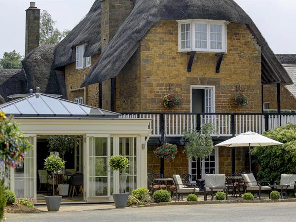 Wroxton House Hotel, BW Signature Collection by Best Western