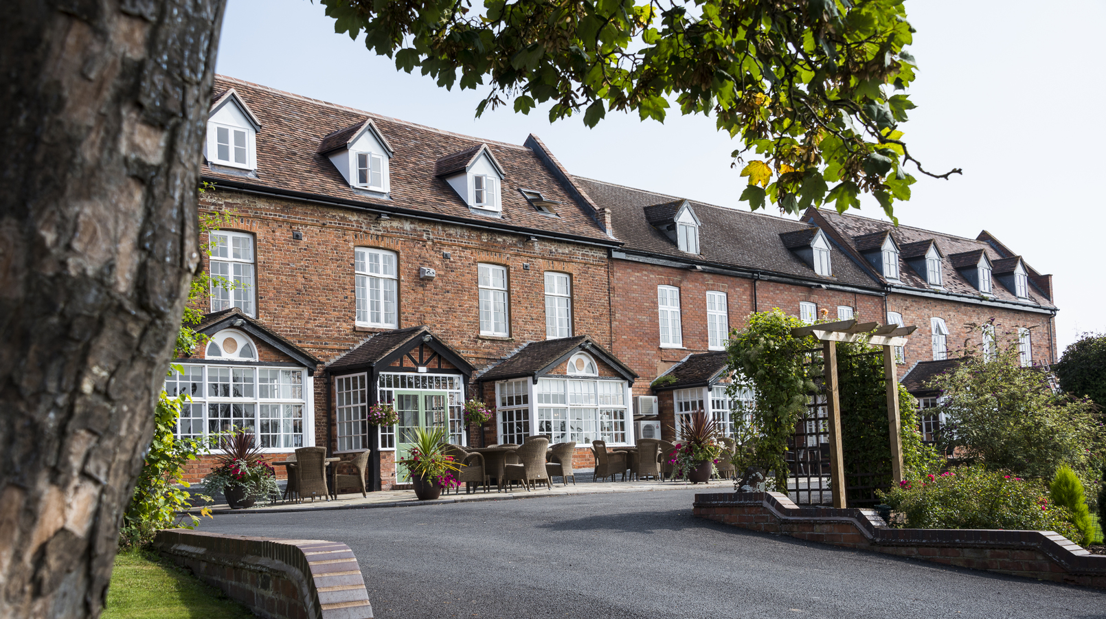 Bank House Hotel Spa And Golf Club