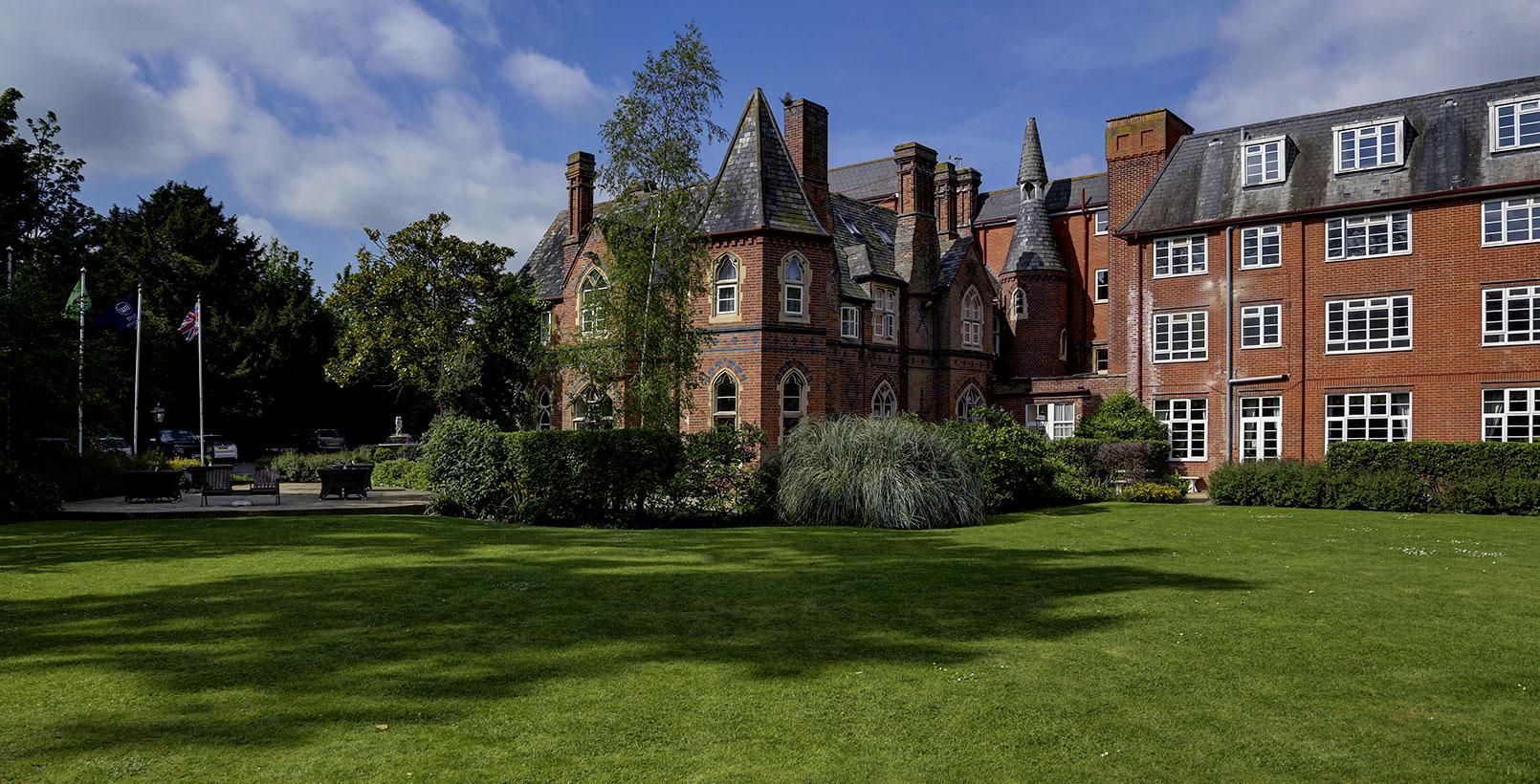 Best Western Abbots Barton Hotel Canterbury Uk