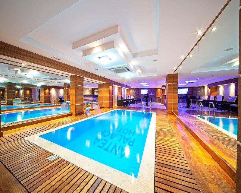 Best Western Empire Palace Hotel & Spa - Istanbul ...