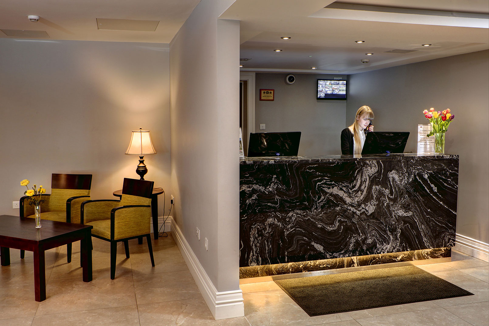 Best Western Appleby Hotel
