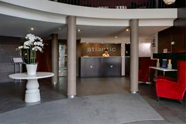 Wide angle reception atlantic hotel chelmsford