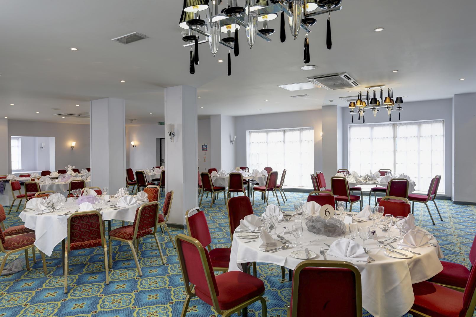 Best Western Birmingham Walsall Barons Court Hotel