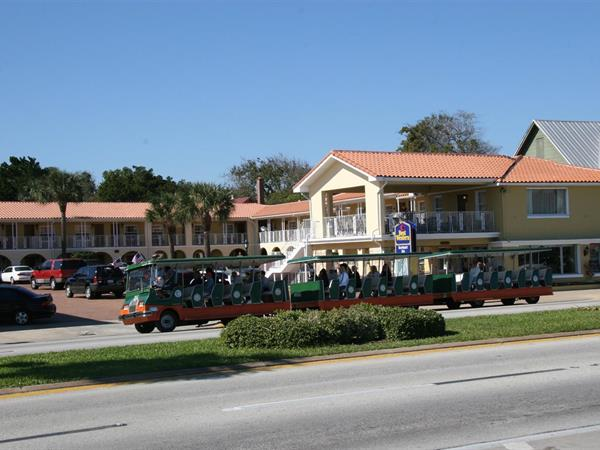 Tampa Best Western All Suites Hotel
