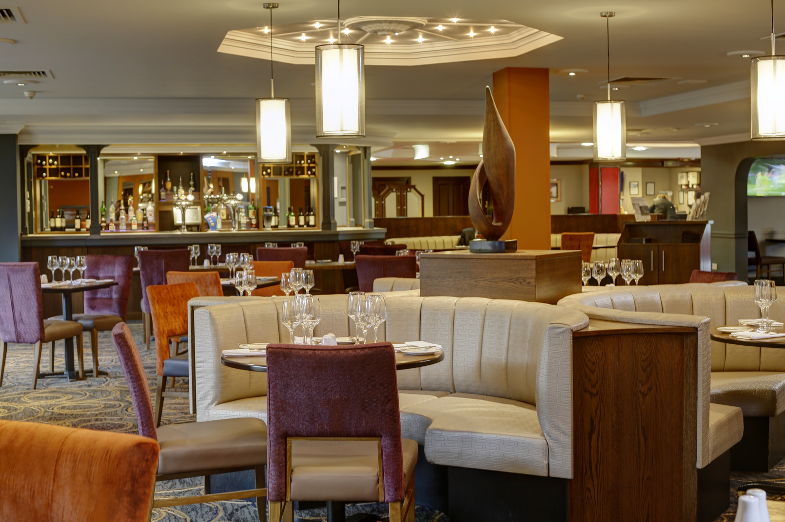 Brook Hotel Norwich Reviews