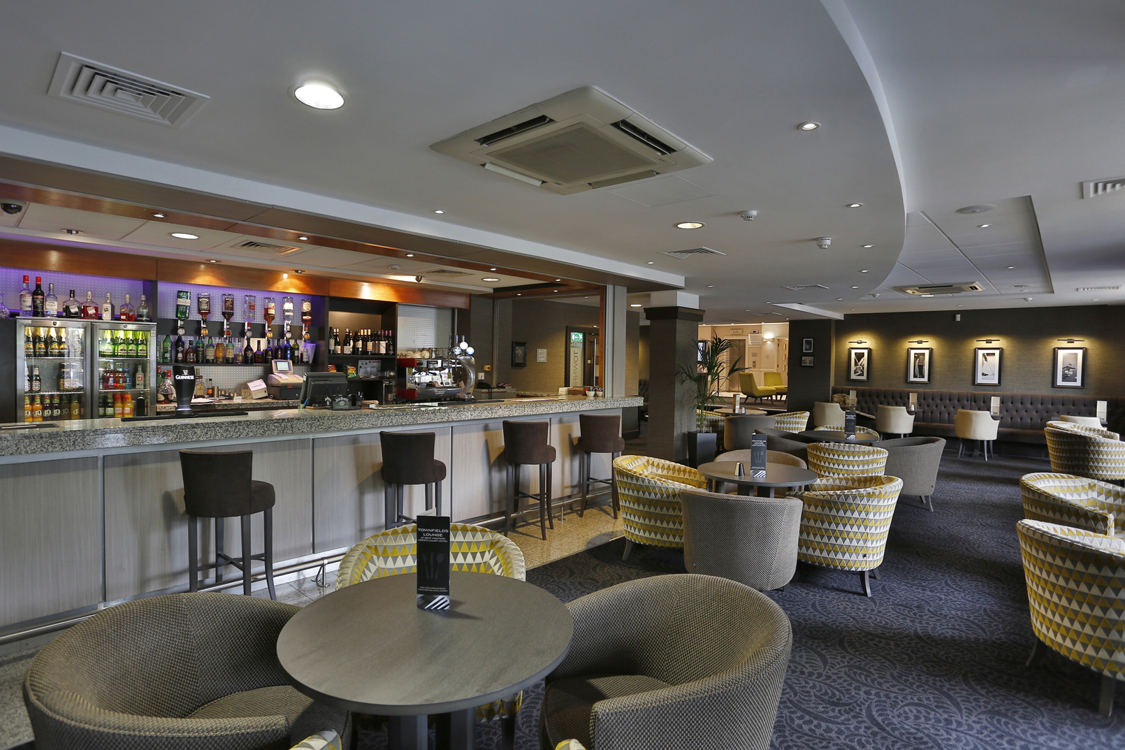 Hotels In Altrincham Manchester