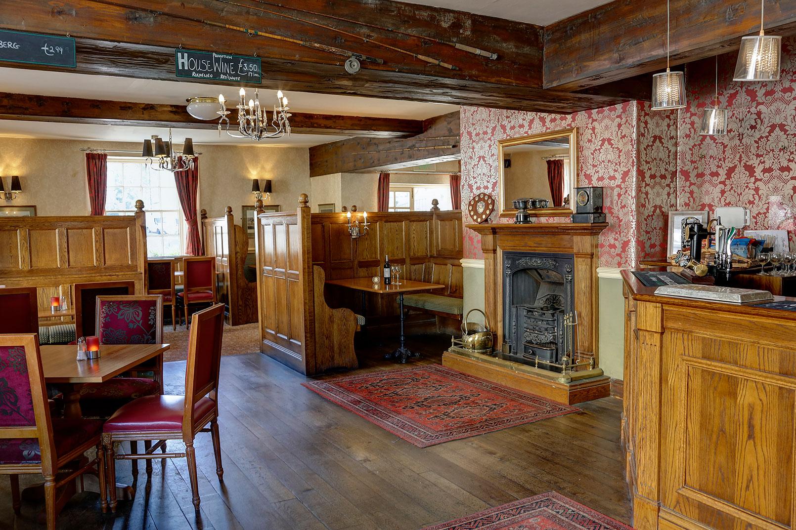 Best Western Crown Hotel Boroughbridge