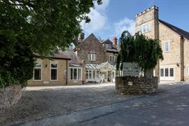 Best Western the Grange at Oborne Hotel