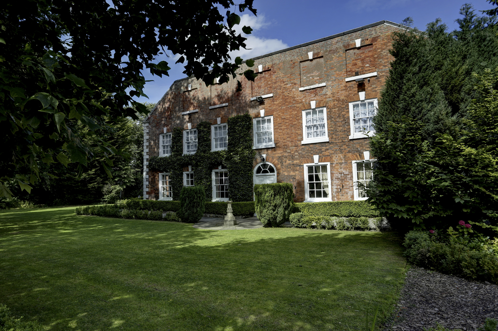 Dower House Hotel And Spa