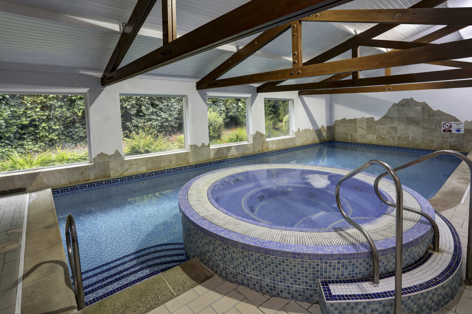 Dower house hotel spa sure hotel collection by best western - Knaresborough swimming pool timetable ...
