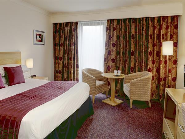 Best Western Frodsham Forest Hills Hotel