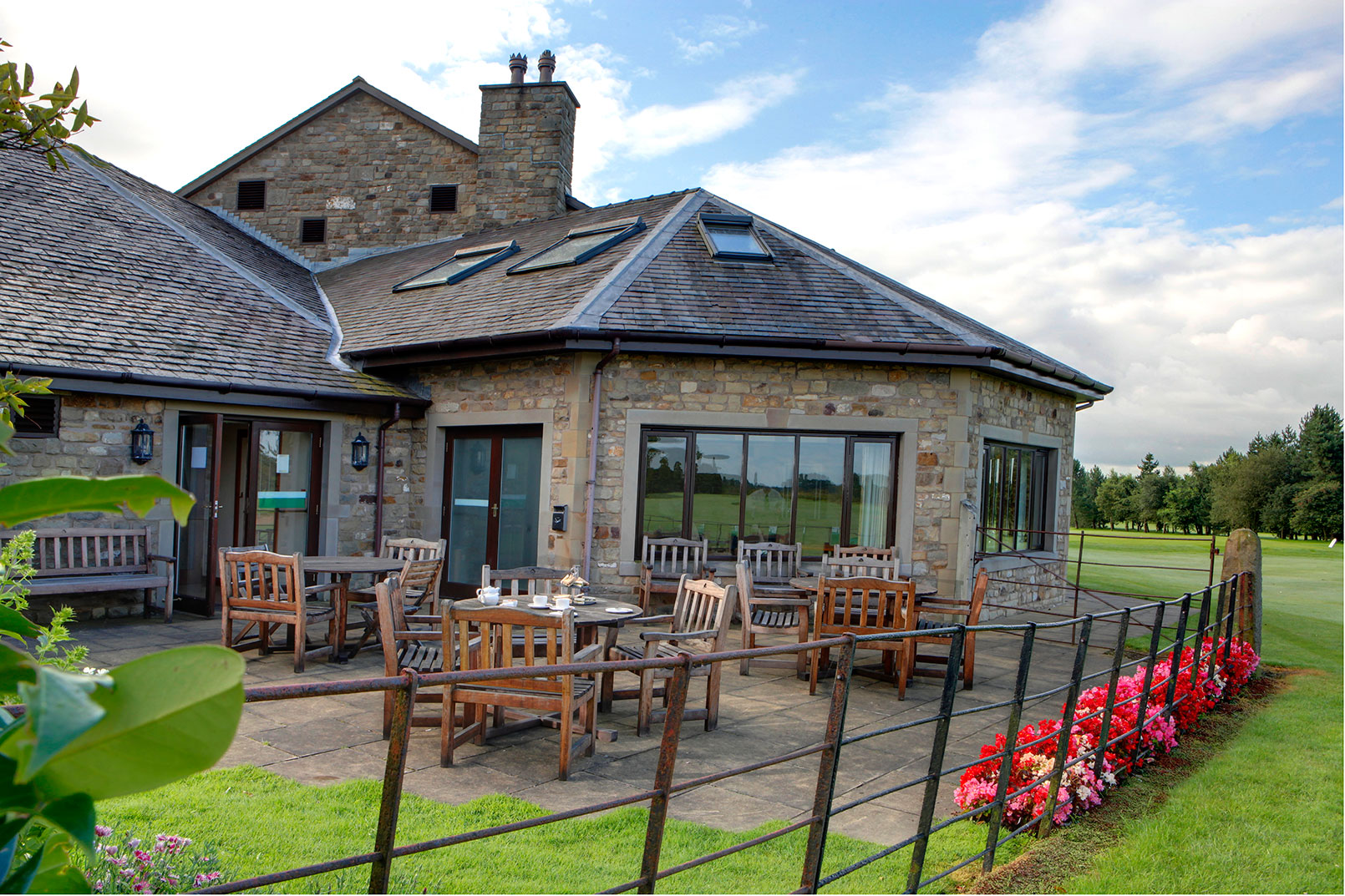 Best Western Preston Garstang Country Hotel And Golf Club | Bowgreave Drive, Garstang PR3 1YE | +44 1995 600100