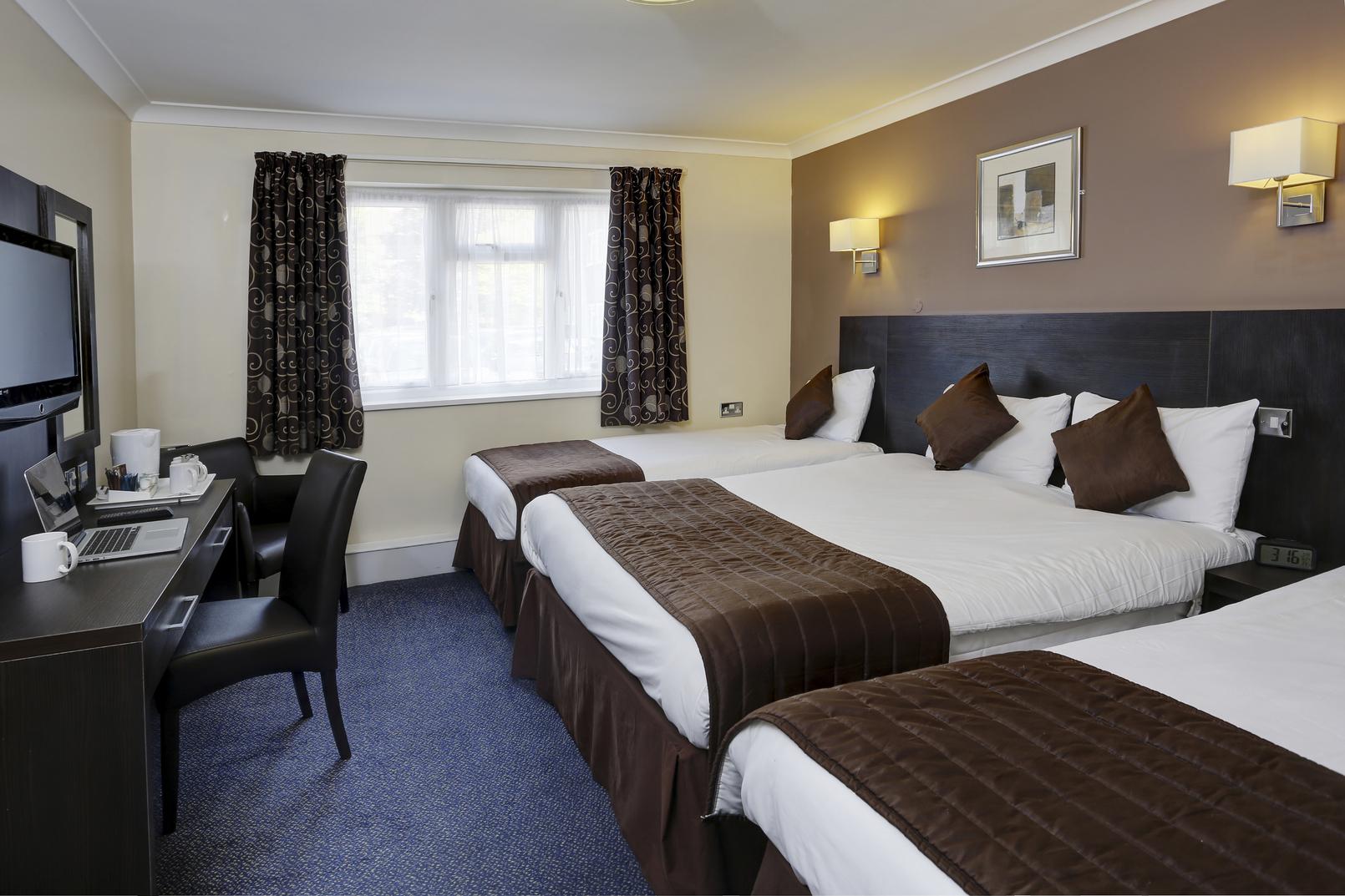 Best Western Hotel Gatwick