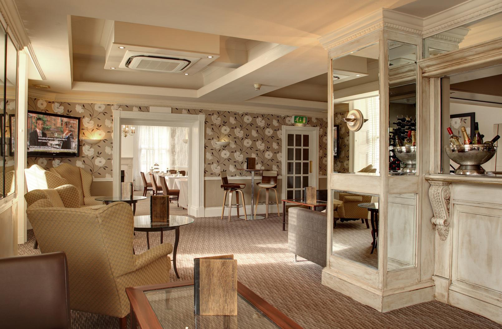 Best Western Grosvenor Hotel Stratford Upon Avon Uk