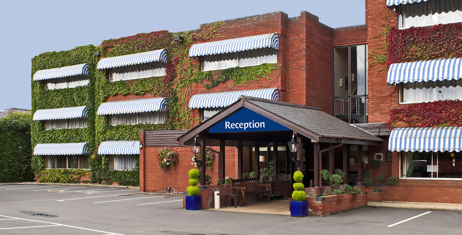 Best Western Heath Court Hotel Newmarket UnitedKingdom
