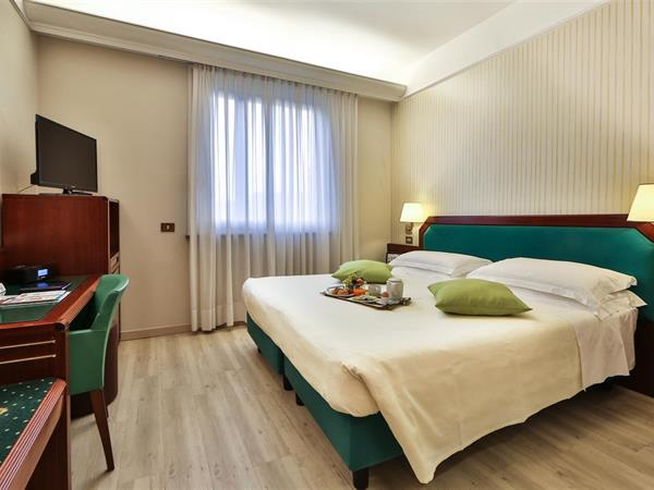 Hotels Near Milan Fairgrounds Rho