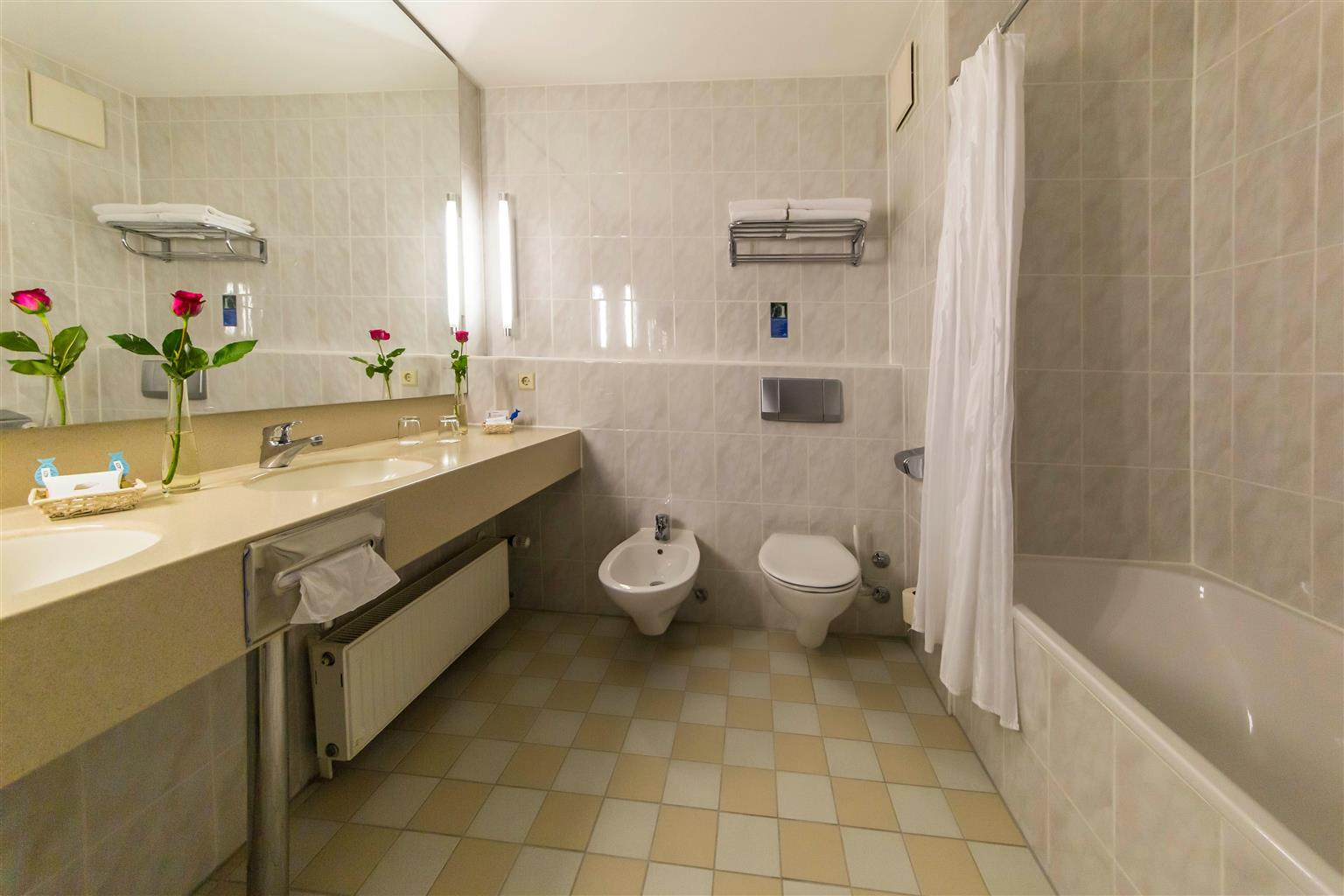 best western hotel polisina - Ochsenfurt Hotel