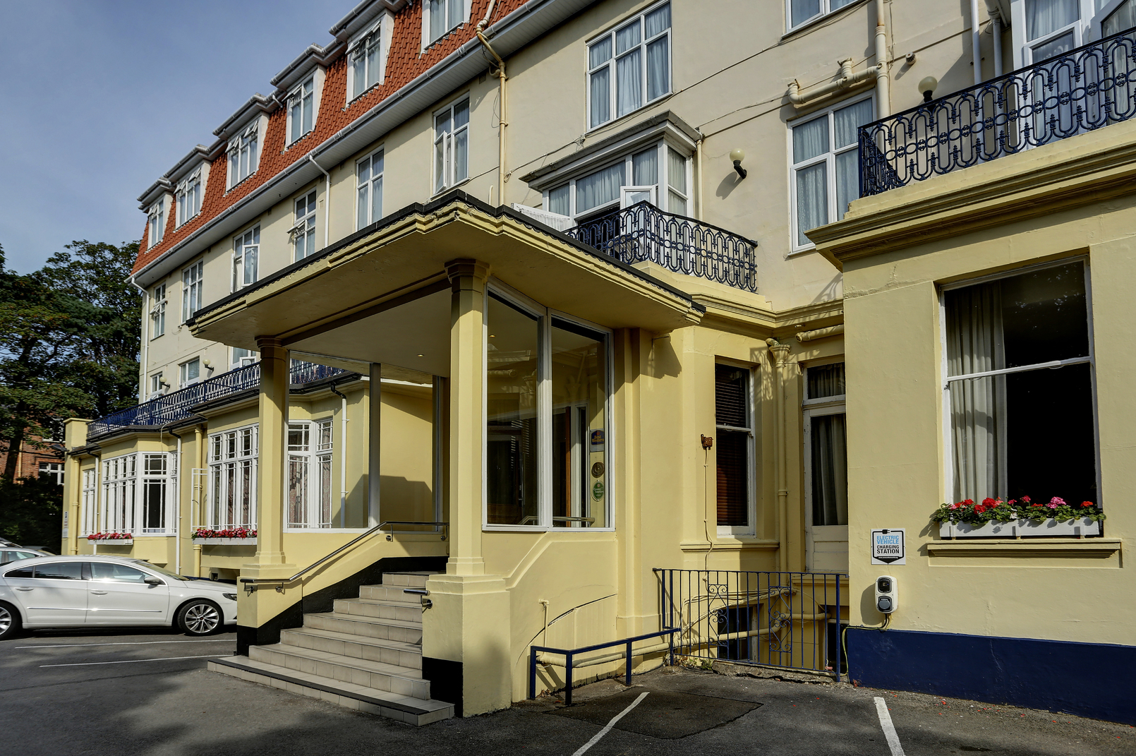 Great Western Hotel Bournemouth