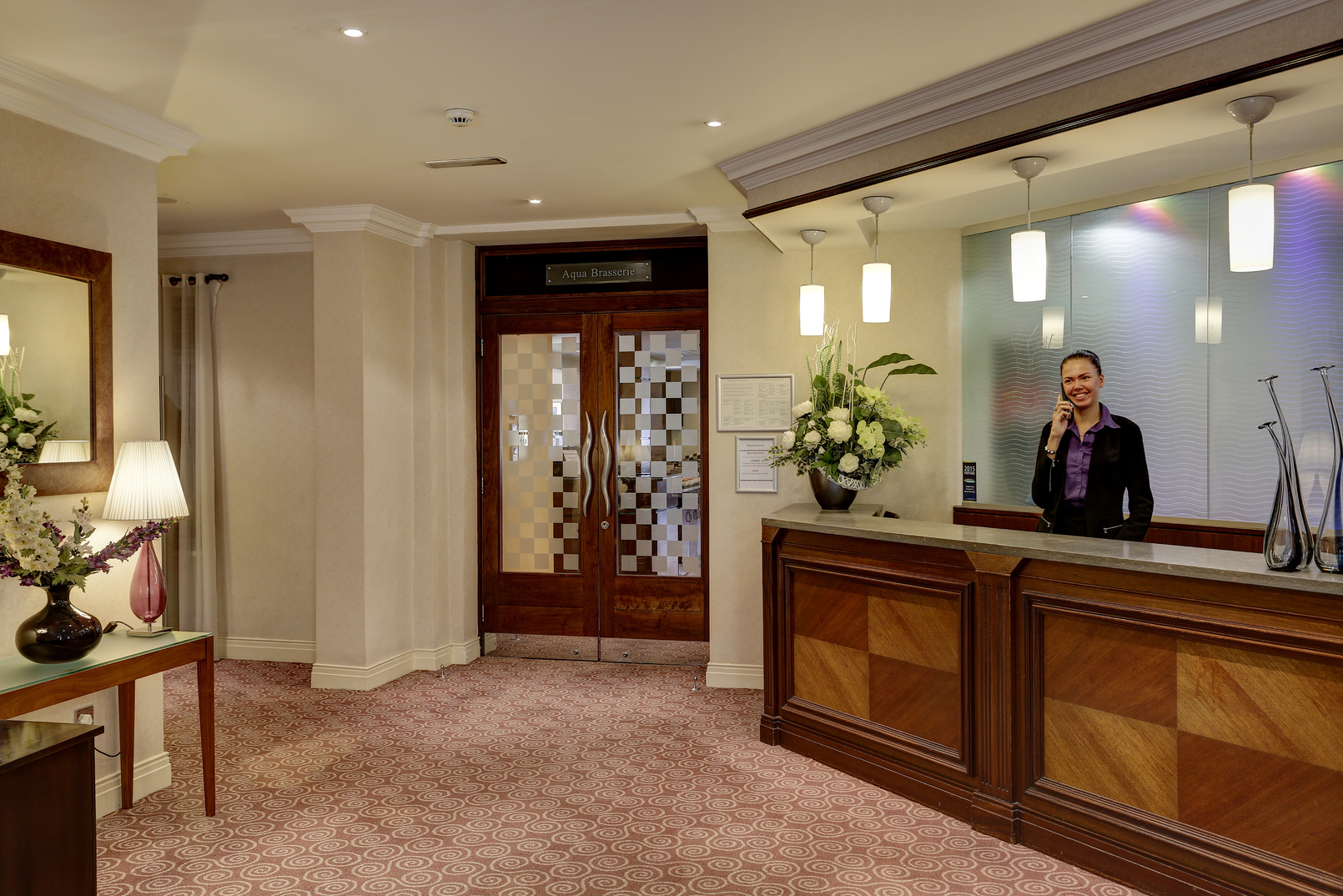 More of the world s biggest hotel companies are adding customer -  Hotel Royale Grounds And Hotel 24 83884