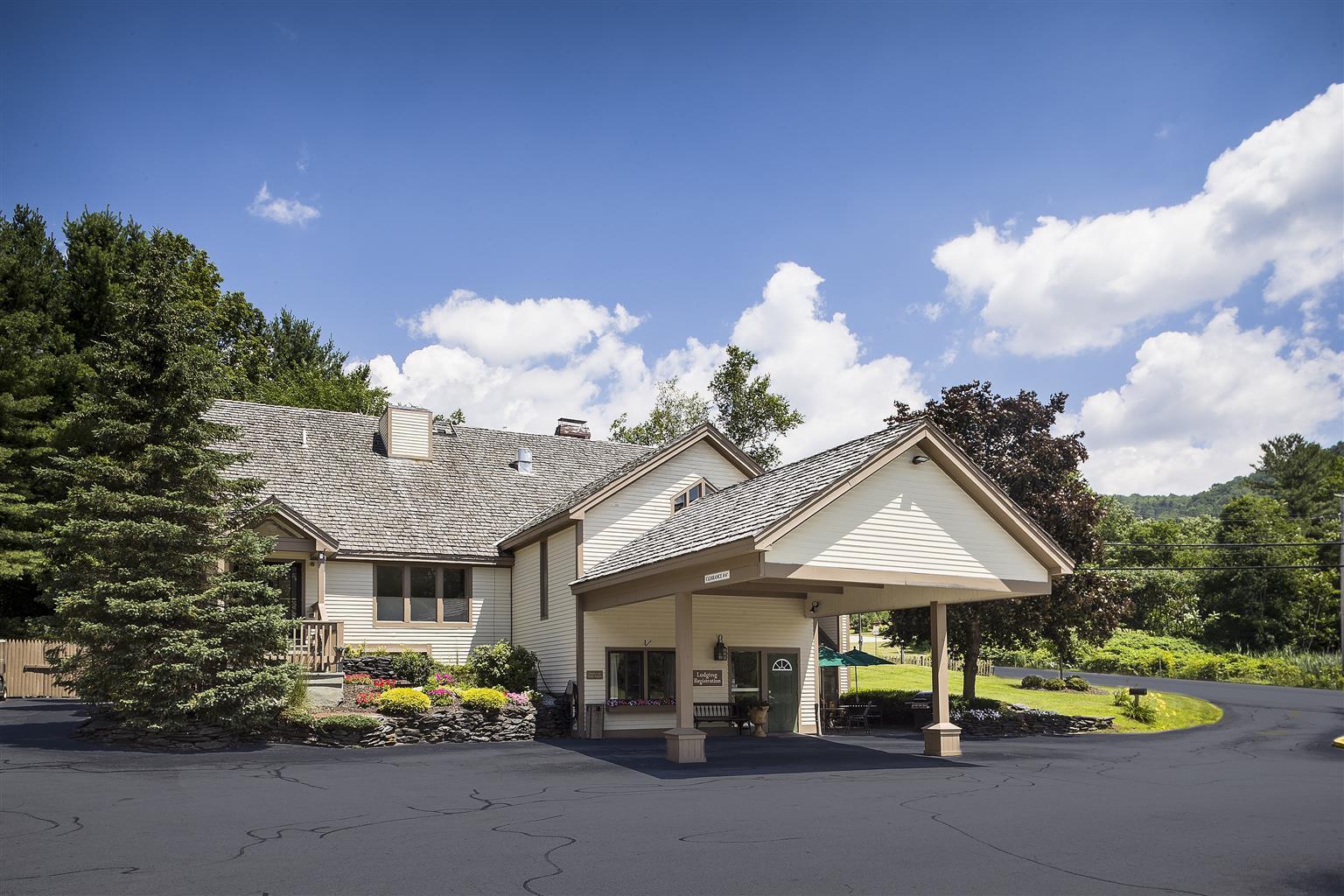 best western inn suites rutland killington