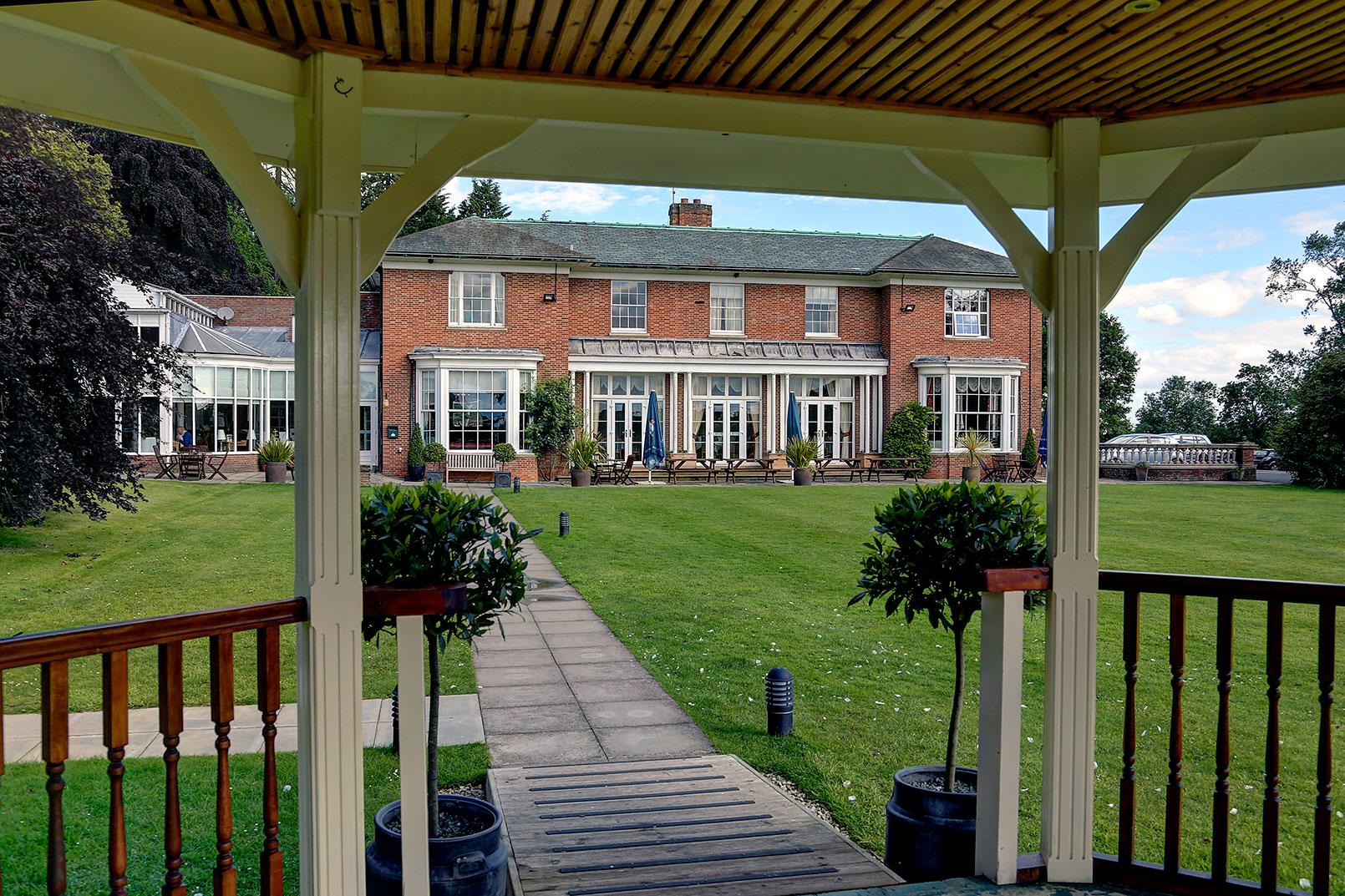 Kenwick Park Hotel Louth