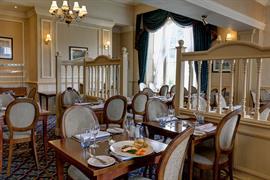 Lamphey Court Hotel Menu
